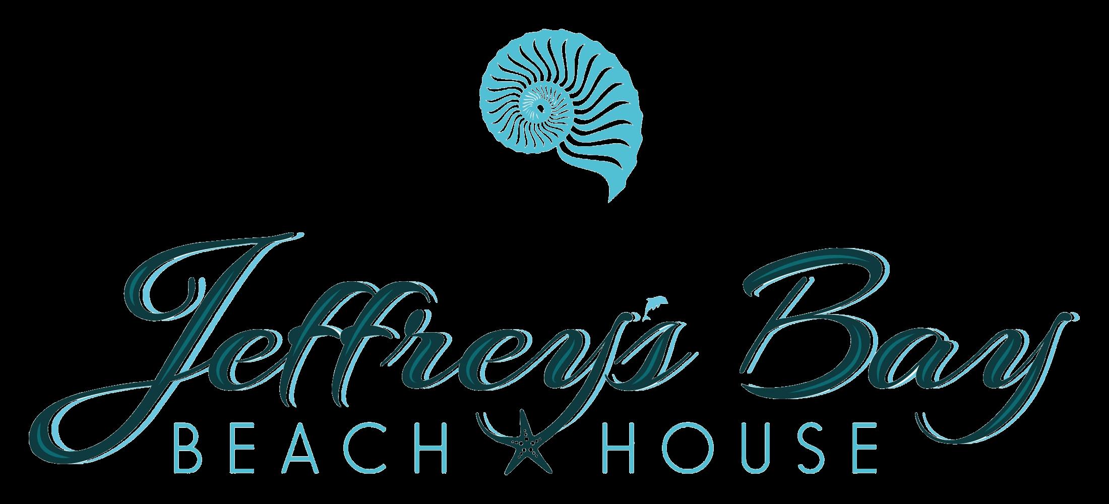 Jeffreys Beach Beach House